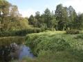 Река Снов. Фото А. Ткаченко