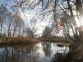 Река Снов. Фото В. Содель