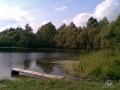Река Снов. Фото Н. Коренева