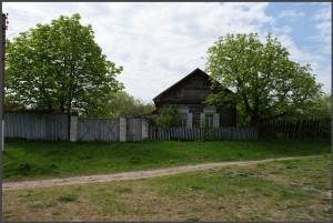 Дом Бочковых (фото Г.Тарнавского)