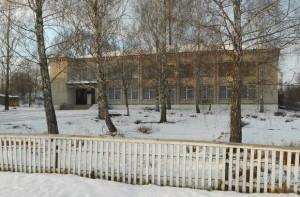 Магазин в доме культуры (фото С.Зорина)